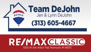 Team DeJohn Re/Max